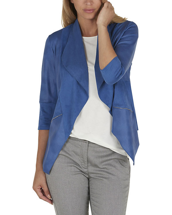 Blazer Betty blau Barclay Betty Barclay ZH1wqtFq