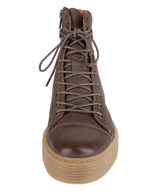 High taupe Sneakers Apple of Eden 4xq4zX