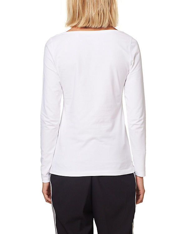 ESPRIT collection ESPRIT Langarmshirt collection weiß Langarmshirt weiß weiß weiß ESPRIT collection collection Langarmshirt ESPRIT ESPRIT Langarmshirt fWqUgBxRYn