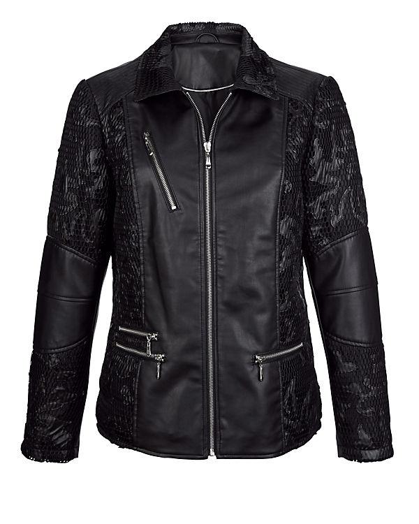 KLiNGEL KLiNGEL schwarz schwarz schwarz Jacken KLiNGEL Jacken KLiNGEL Jacken z6zrSTqx