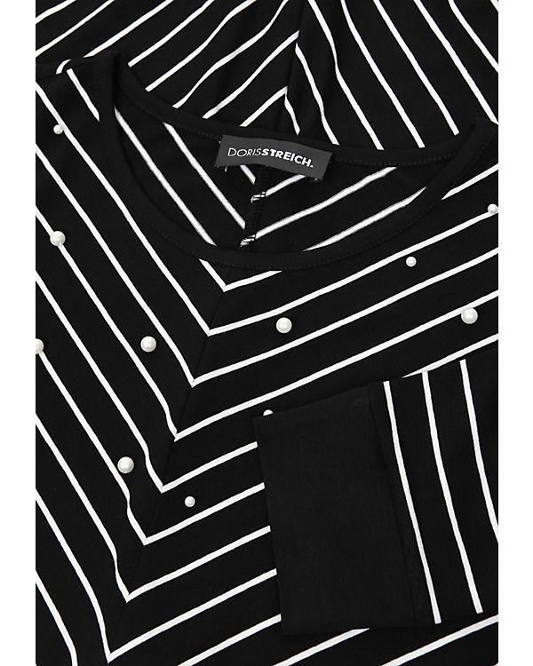 Doris Streich schwarz Doris Tuniken Streich FqzrRwF8