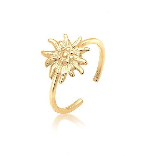 Elli Ringe gold Damen Gr. one size
