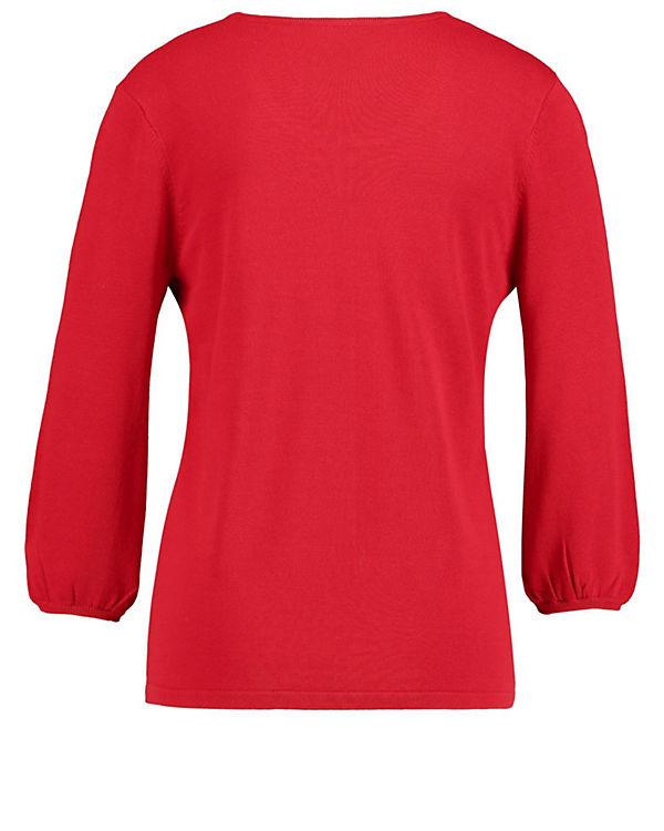 Gerry Weber Weber Gerry rot Sweatshirts wx76x10qY