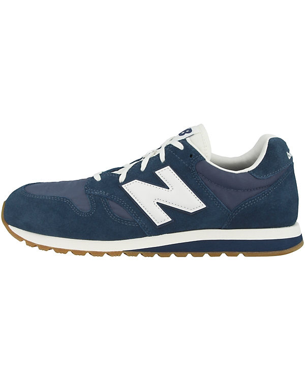 Low U balance new Schuhe blau 520Sneakers w1fRqRZCx