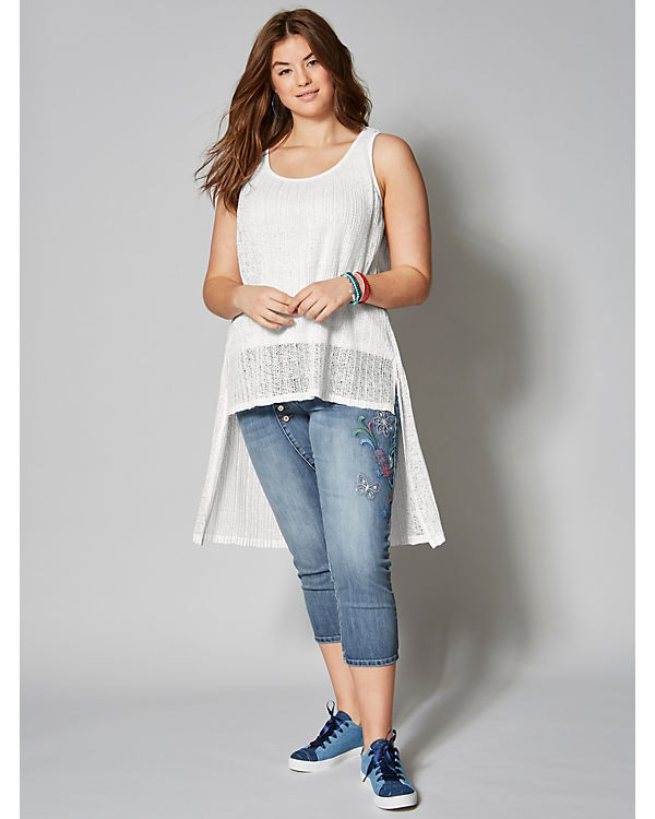 Angel blau Angel of Style of Style Jeanshosen 7xpCEcqqwO