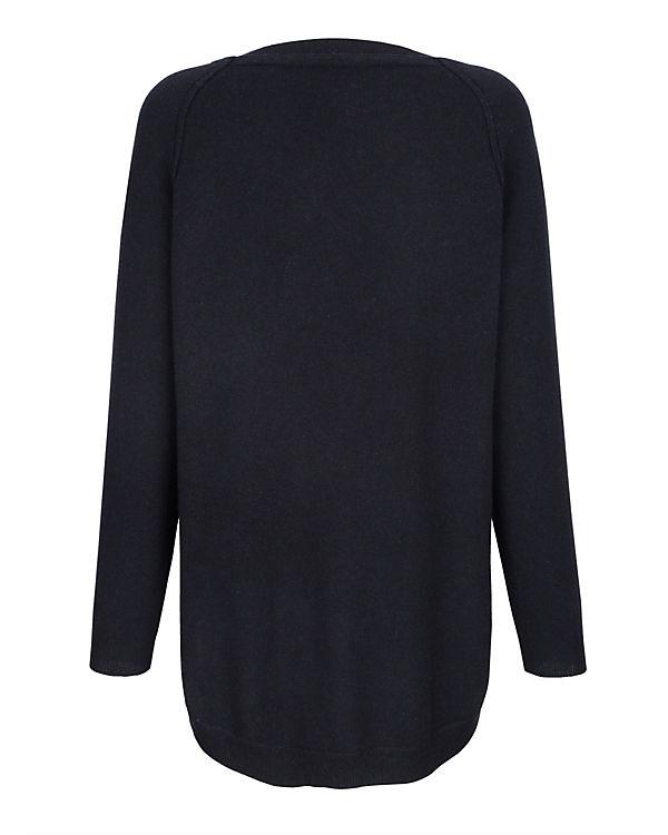dunkelblau Alba Moda Moda Moda Alba Pullover Alba dunkelblau Pullover X7Hw8Sq