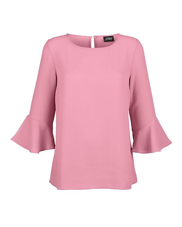 4 Blusen 3 Arm Vermont pink Amy awqRO0xWEn