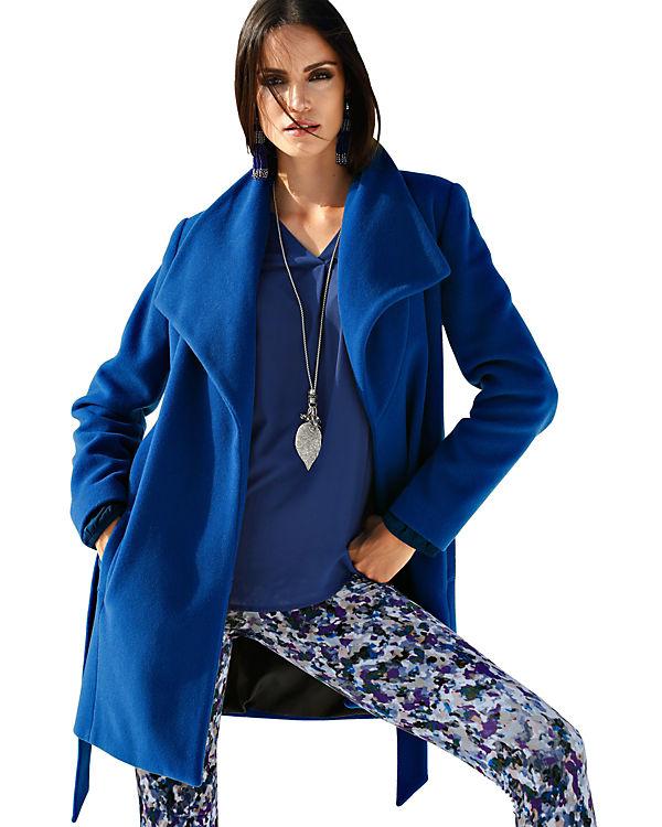 Amy Mäntel klassische Vermont Amy Mäntel Amy blau blau Vermont klassische klassische Vermont qxXHaw