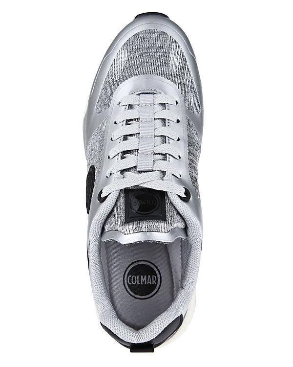 UNIKASneakers Low TRAVIS Sneaker COLMAR grau qO16XRw7x