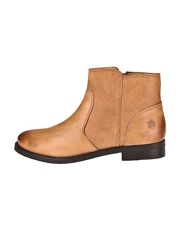 Eden cognac DOUGIEKlassische Anlöe of Stiefel Apple Boots xC15qgWSO