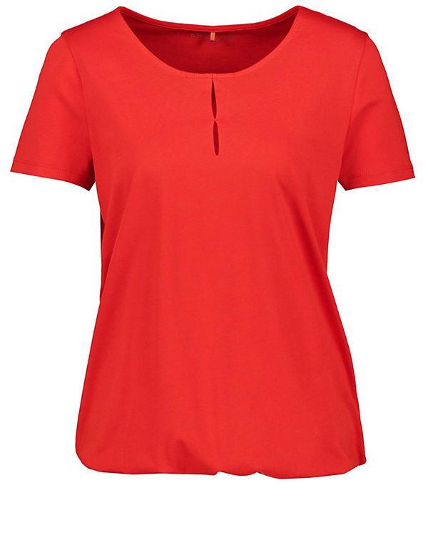 1 Arm DekoschlitzT Arm T Shirt 2 Weber 1 mit Shirt rot Gerry Shirts 2 4w8YxPnn