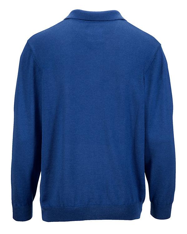 blau Pullover Pullover Pullover blau BABISTA BABISTA BABISTA blau wWvSOTUq