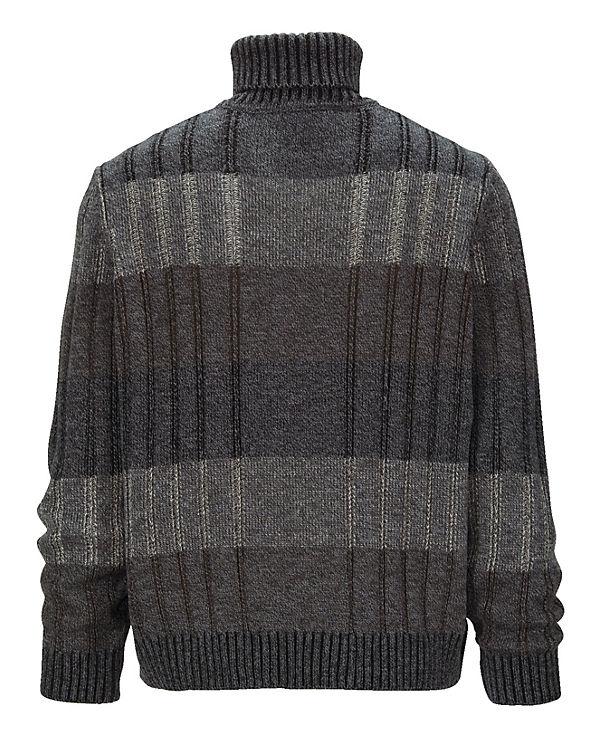 grau BABISTA Pullover Pullover beige grau beige BABISTA 71Fq7