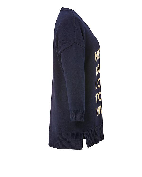 Pullover Angel of dunkelblau Angel dunkelblau Style Pullover of Style Style Angel of rnFrvHqp1