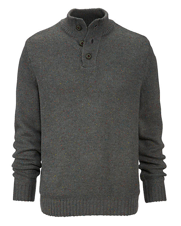 Pullover Pullover grau BABISTA BABISTA grau BABISTA Pullover 04qnwEH1X