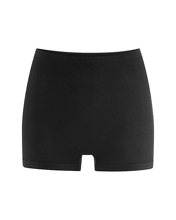 Shorts Panties, Organic Cotton