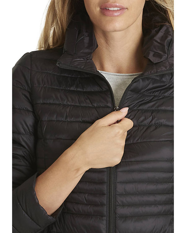 Steppjacke schwarz Betty wattiert Barclay Betty Barclay gnRcZWqBYW
