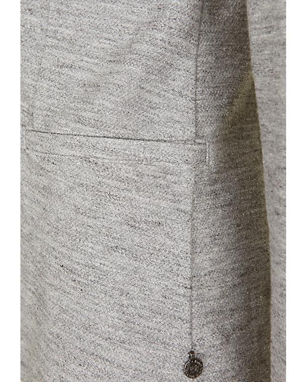 Scotch grau Sweatblazer mit Soda legerem Blazer Reverskragen amp; nq4vwRHAq8