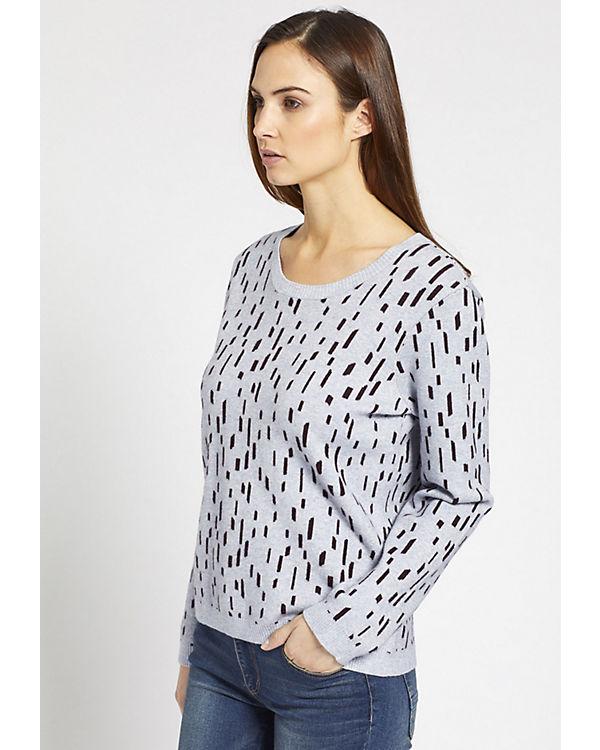 Pullover Pullover OLARA OLARA grau Khujo Khujo 1wq5Ba