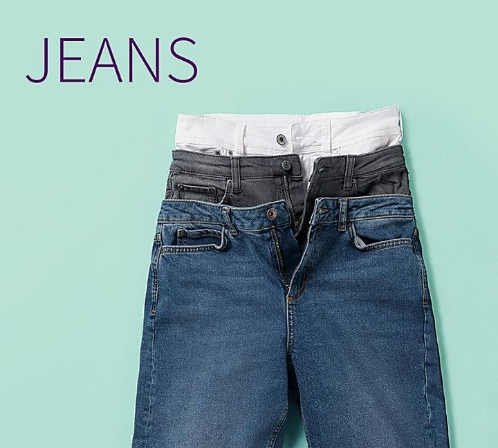 Kategorie: Jeans