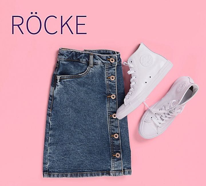 Kategorie: Röcke