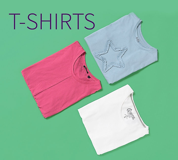 kategorie: T-Shirts